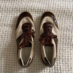 Men's Louis Vuitton Canvas Sneakers